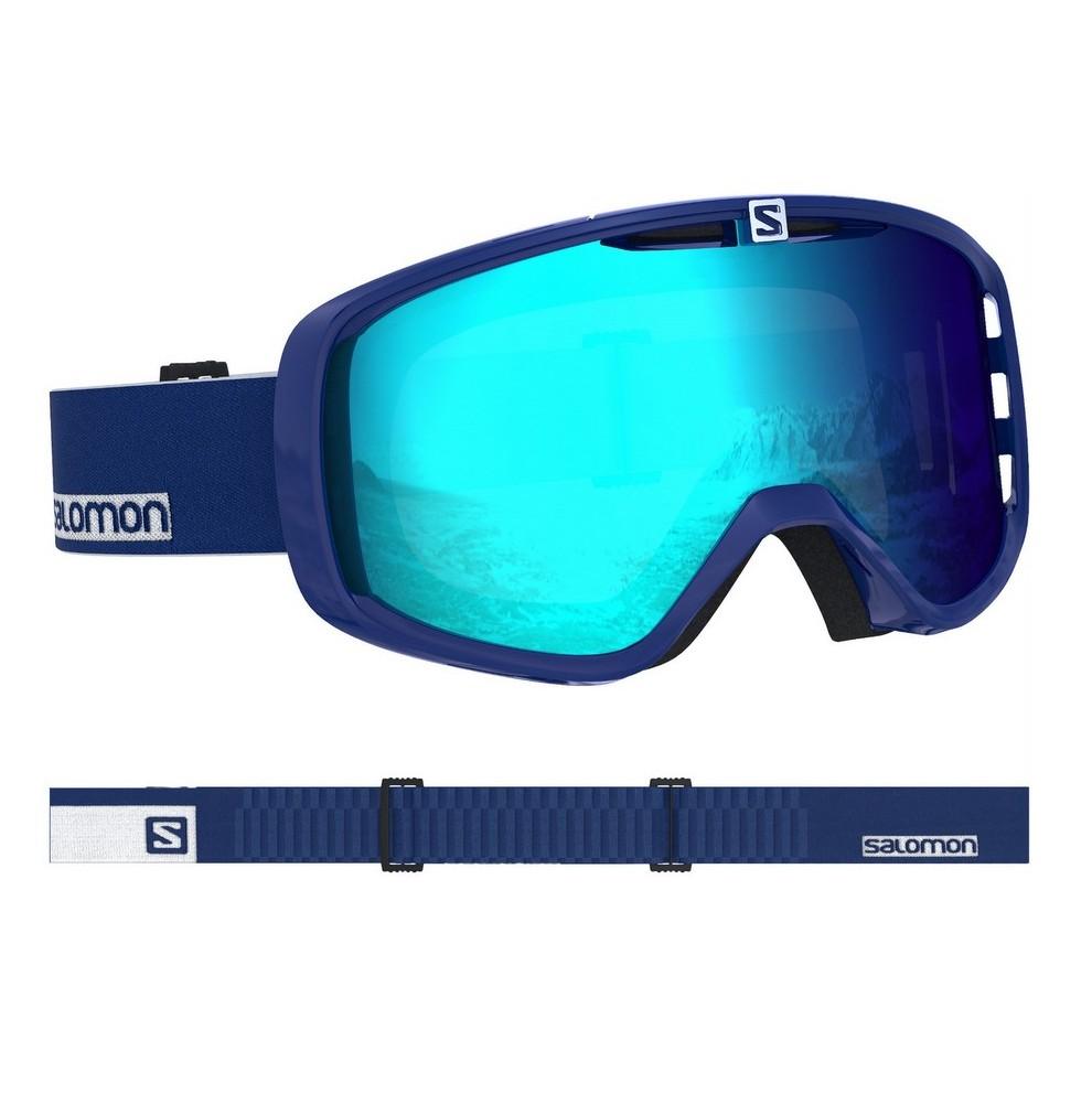 Salomon Aksium Ski Goggles Unisex