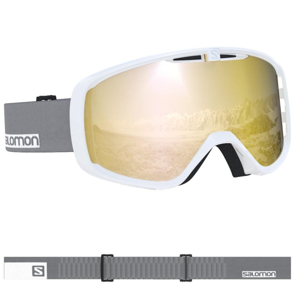 Salomon Aksium Ski Goggles Cat.3 Unisex
