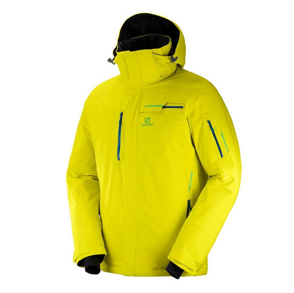 Salomon Brilliant Jacket Mens 18/19