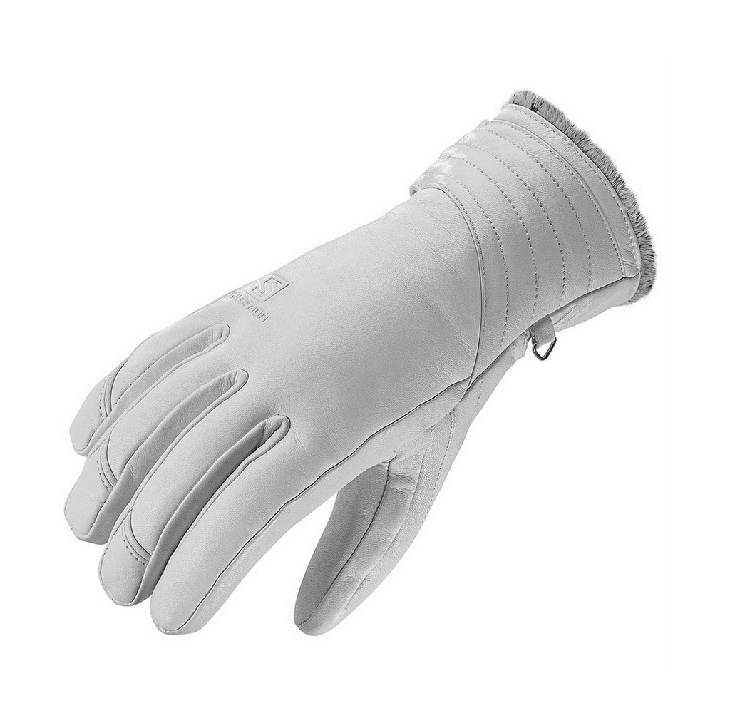 Salomon Native Gloves Womens