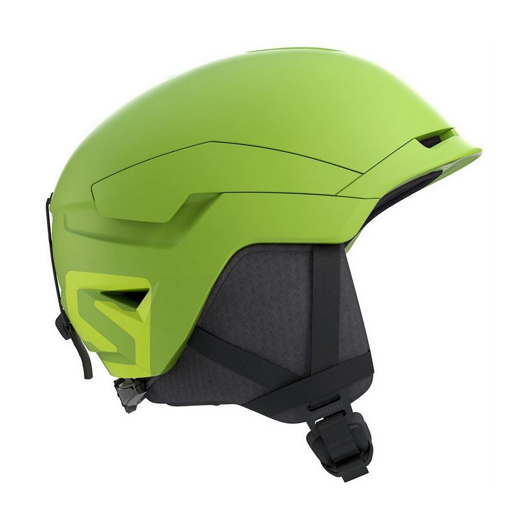 Salomon Quest Access Ski Helmet 18/19
