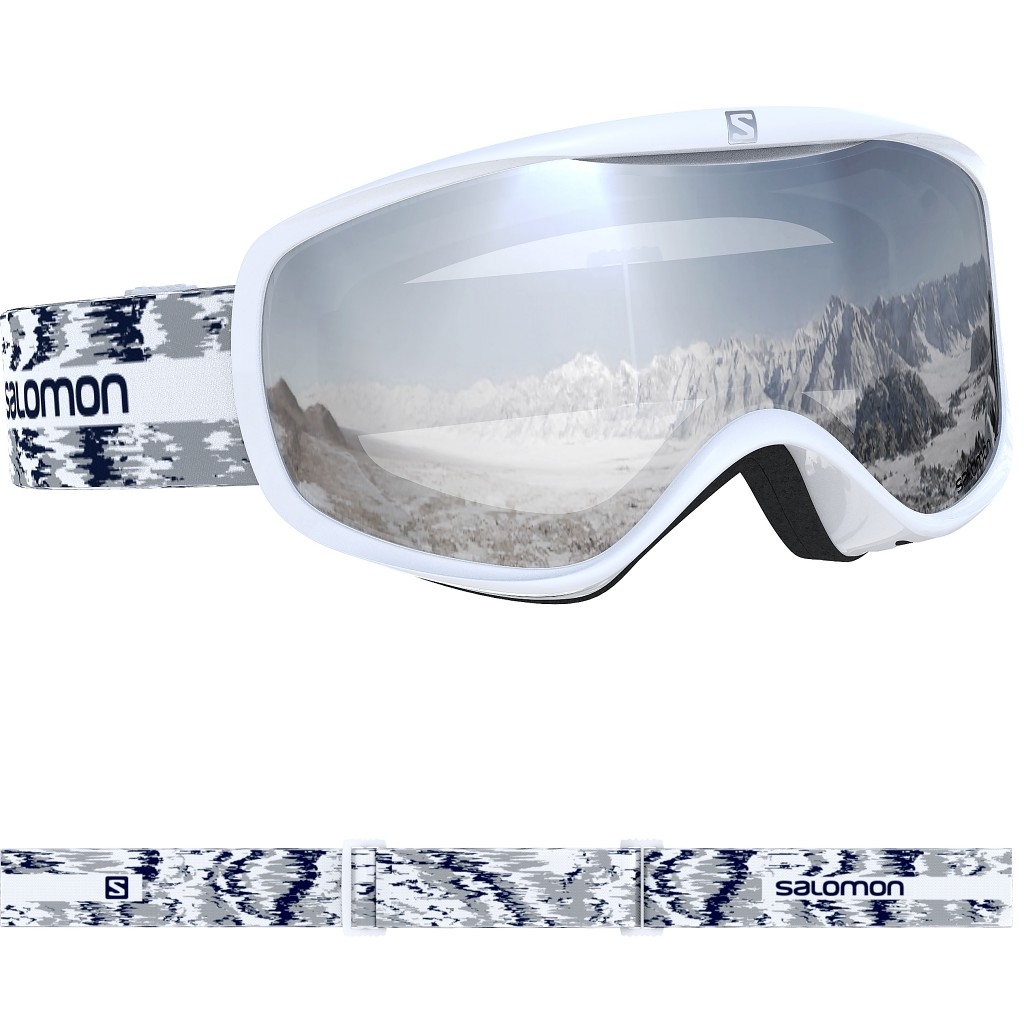 Salomon Sense Ski Goggles Cat.2 Womens