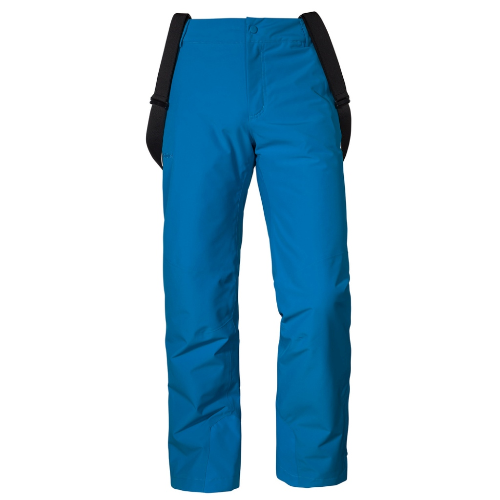 Schoffel Bern1 Ski Pants Mens Season 20/21 - Blue