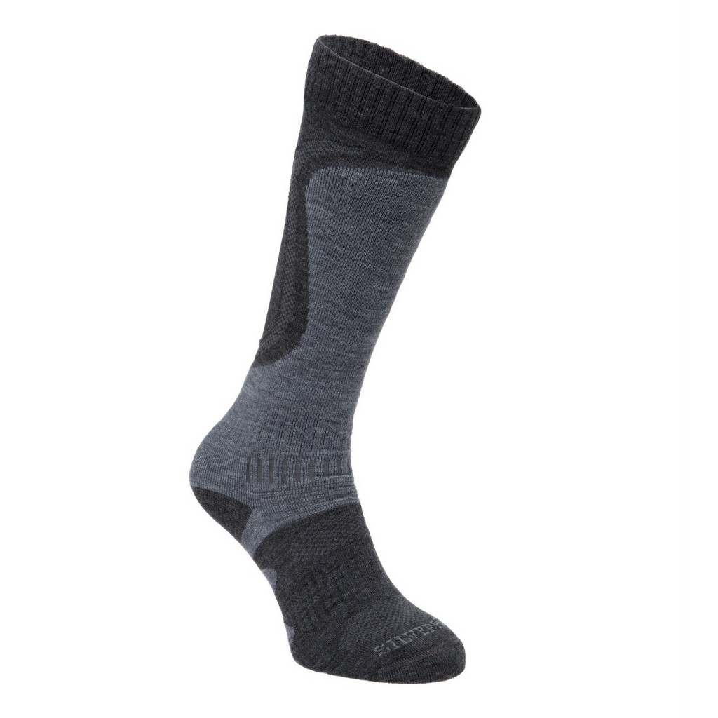 Silverpoint Merino Mid Ski Socks