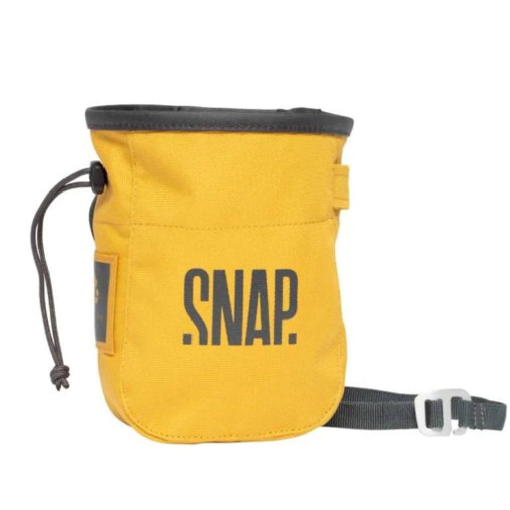 Snap Chalk Pocket Chalk Bag ~ Curry
