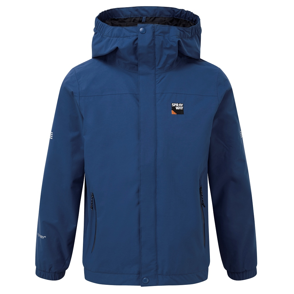 Sprayway Herbie Shell Jacket - Yukon Blue