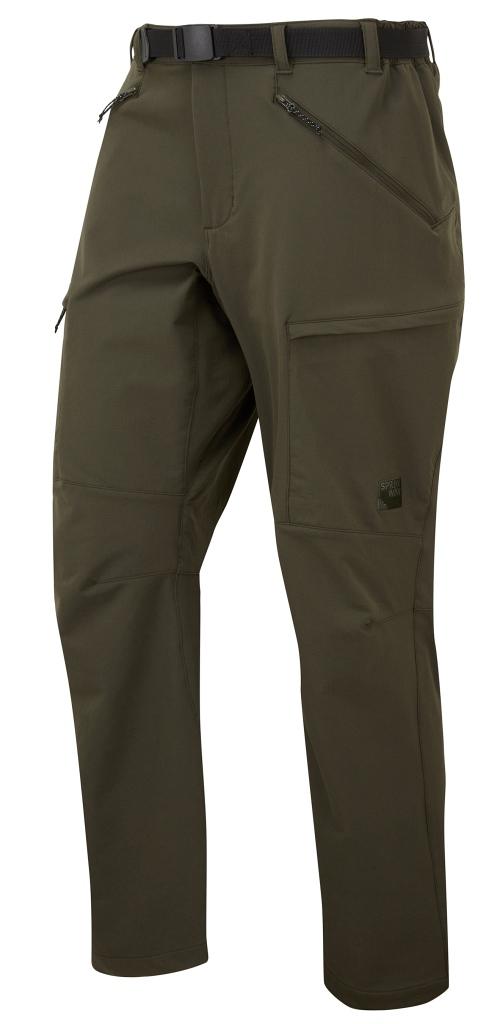 Sprayway Compass Versa Pants Woodland - Short or Regular Leg Length