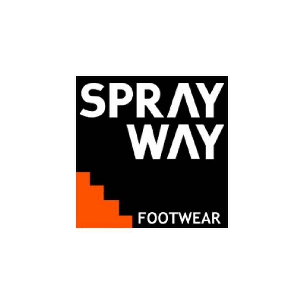 Sprayway Canna HydroDRY Pro Womens