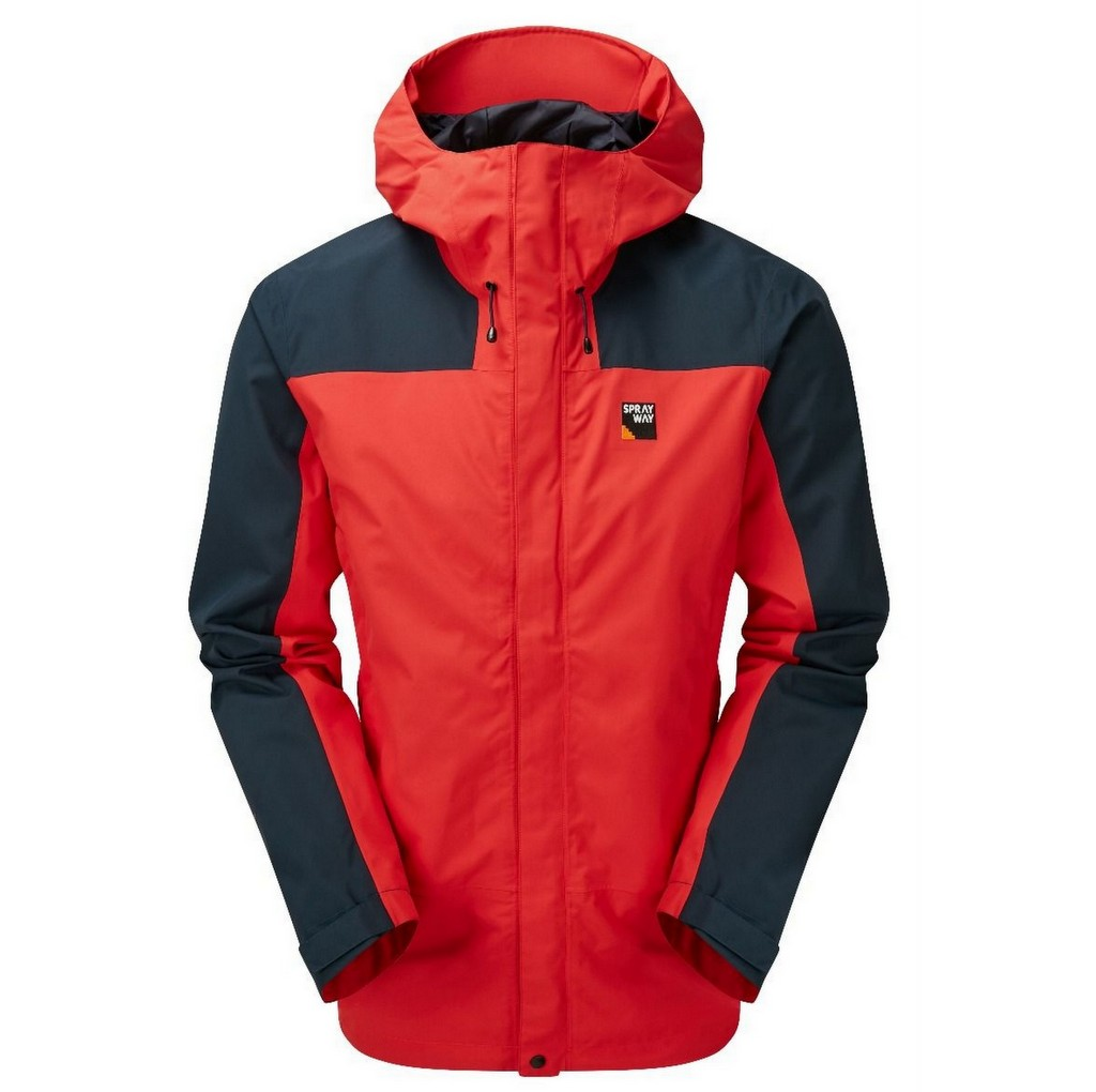 Sprayway Hain Jacket Mens