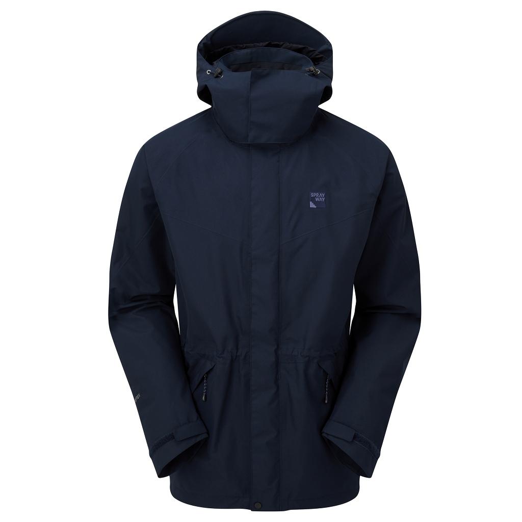 Sprayway Kenmore GTX Jacket Mens - Blazer