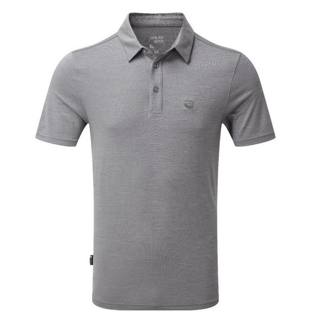 Sprayway Levin Polo Mens