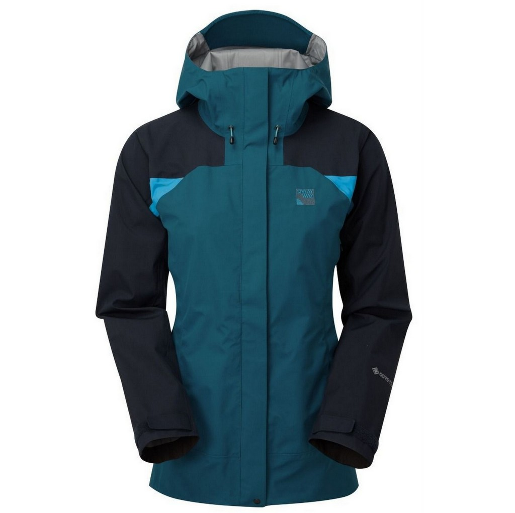Sprayway Torridon GTX Jacket Womens