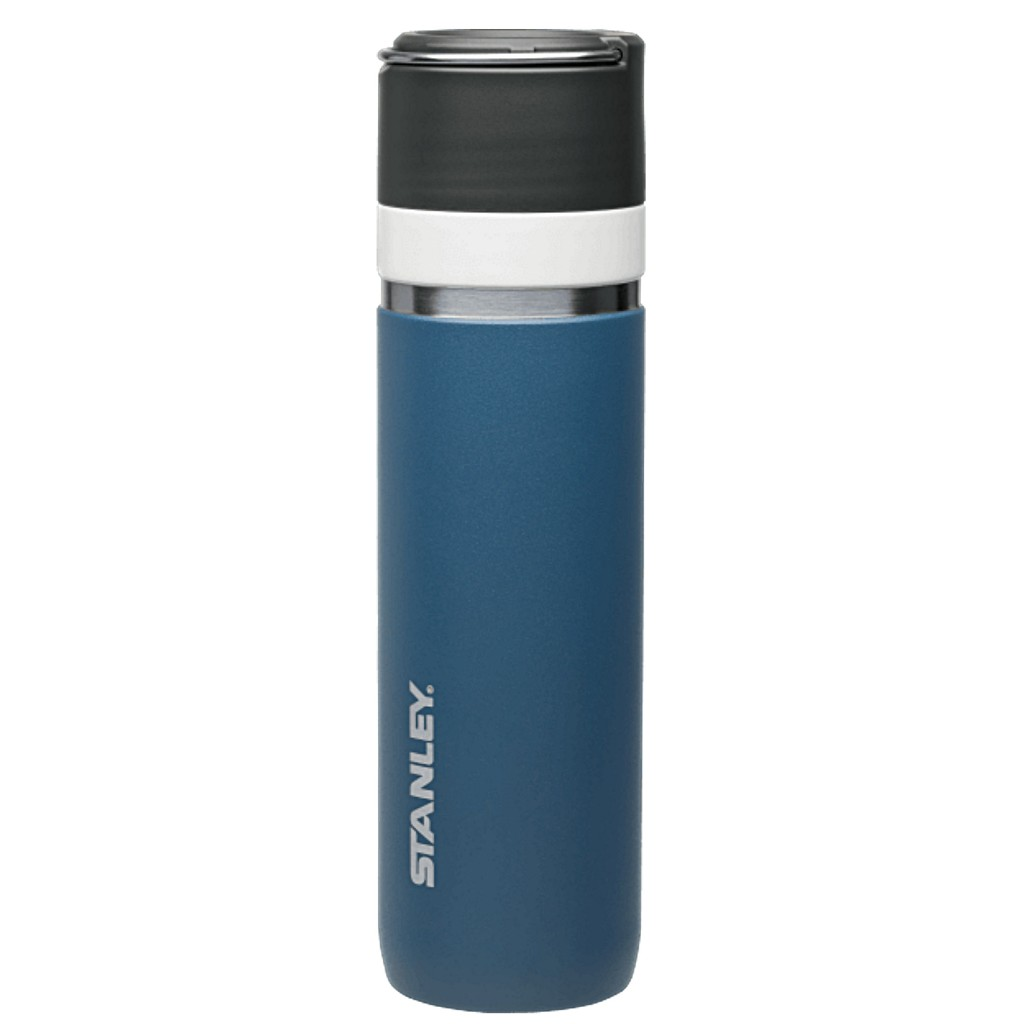 Stanley GO 0.7L CeramiVac Stainless Steel Bottle - SPECIAL PURCHASE