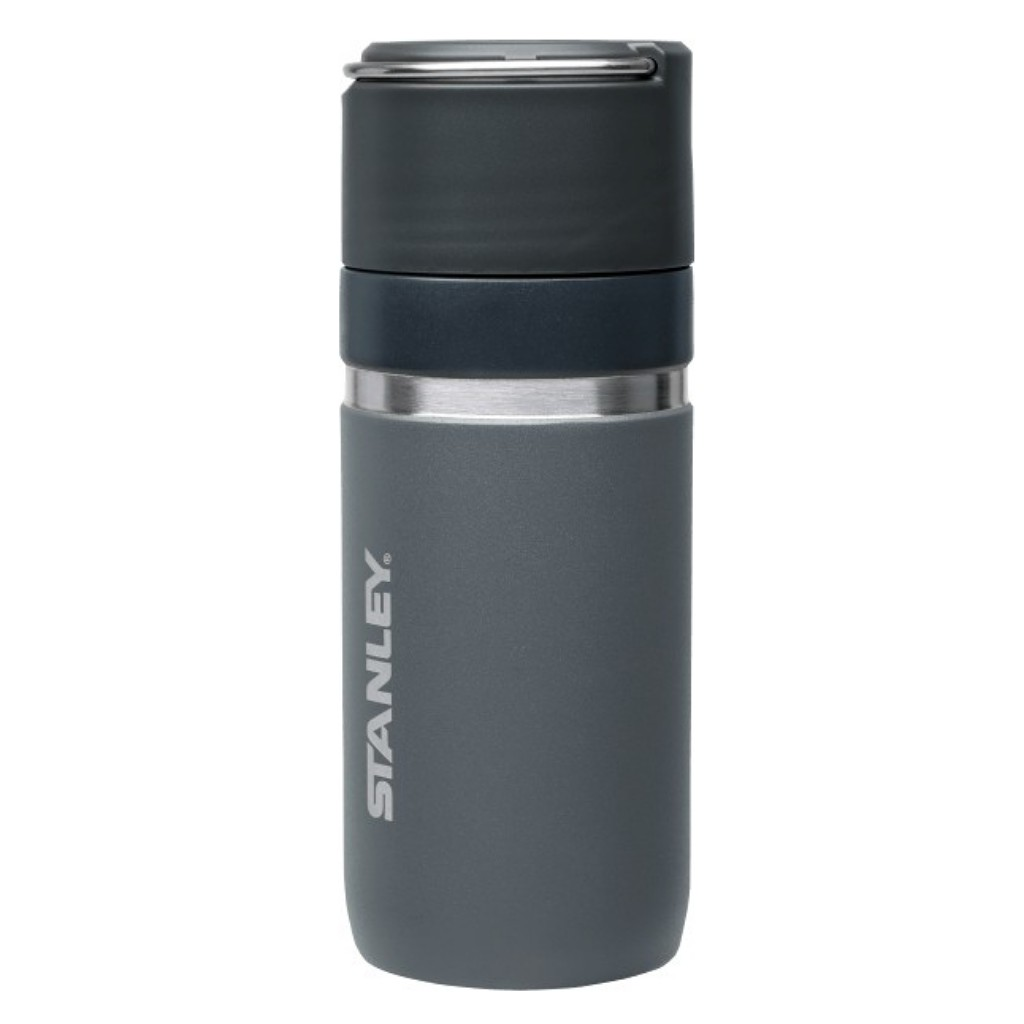 Stanley GO 0.47L CeramiVac Stainless Steel Bottle - SPECIAL PURCHASE