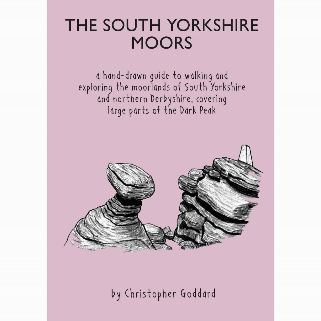 The South Yorkshire Moors by Christopher Goddard