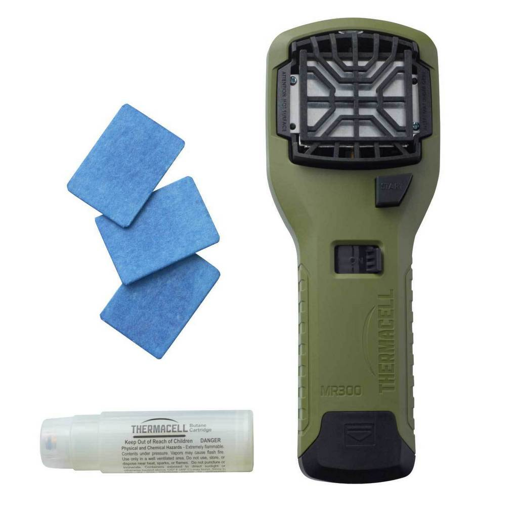 Thermacell MR300 Portable Mosi & Midge Repeller