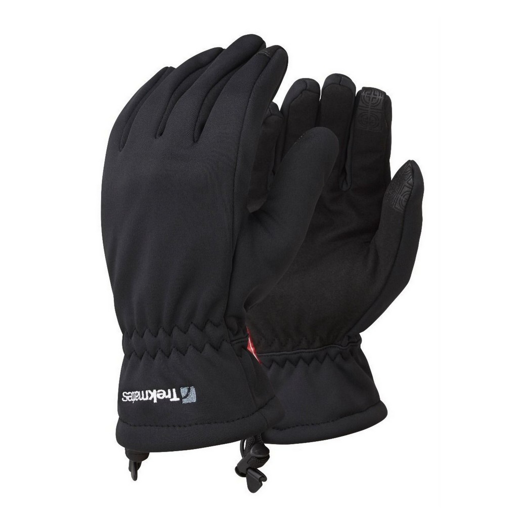 Trekmates Rigg Windstopper Gloves Mens