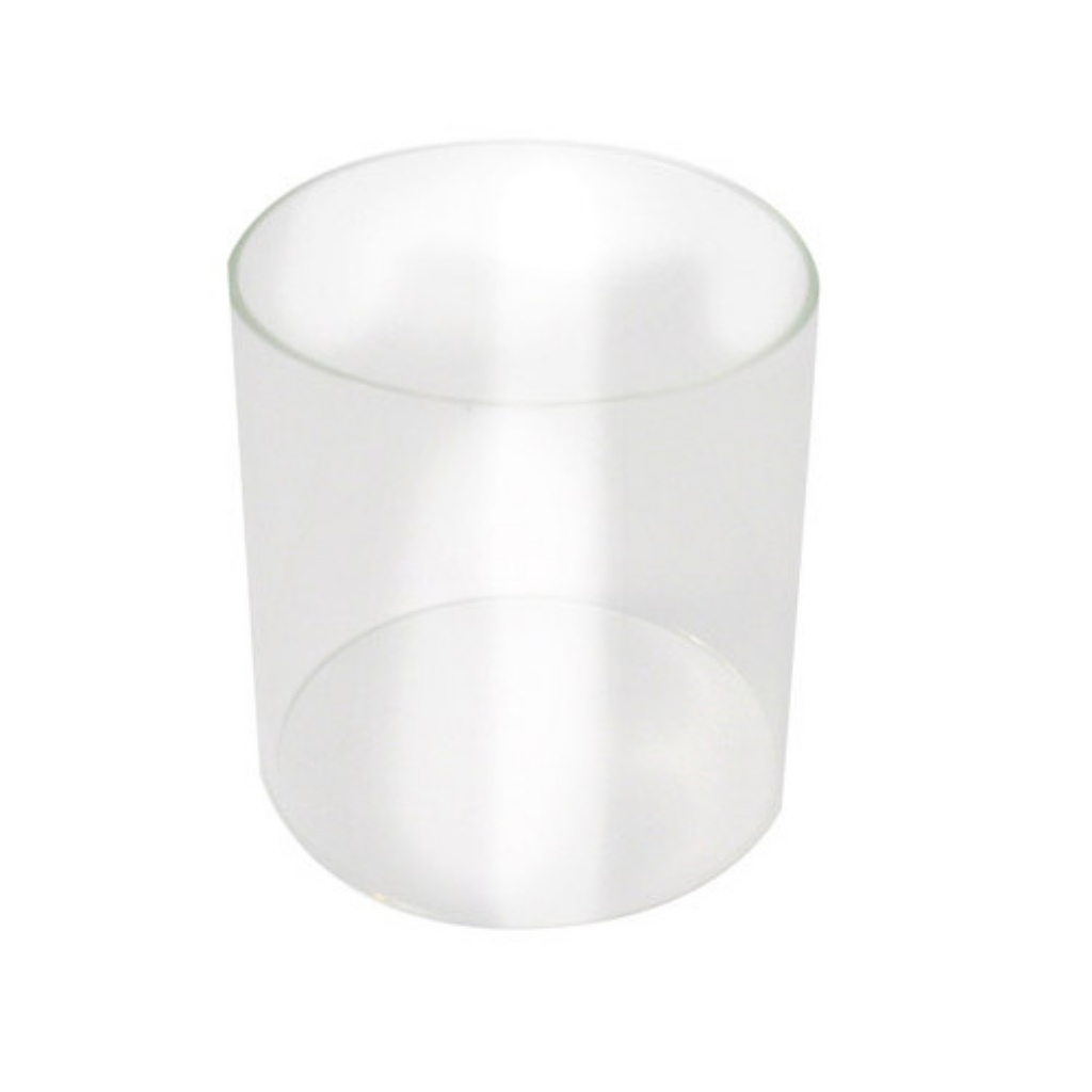 UCO Replacement Glass Chimney - Mini Lantern