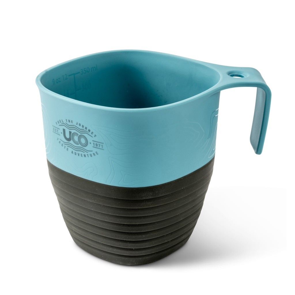 UCO Camp Cup - Blue