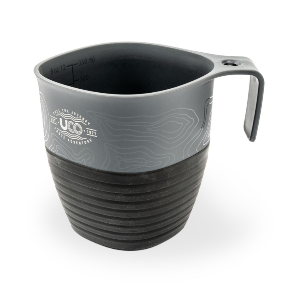 UCO Camp Cup - Venture Grey