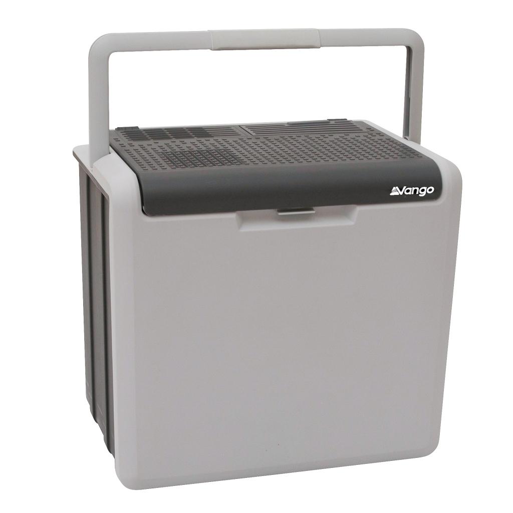Vango E-Pinnacle 30 Litre Electric Coolbox