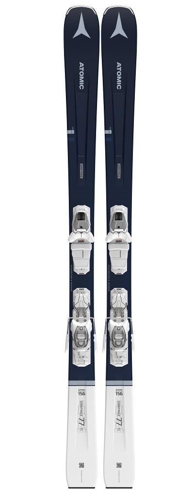 Atomic Vantage 77 Ti Ski Set Womens 20/21