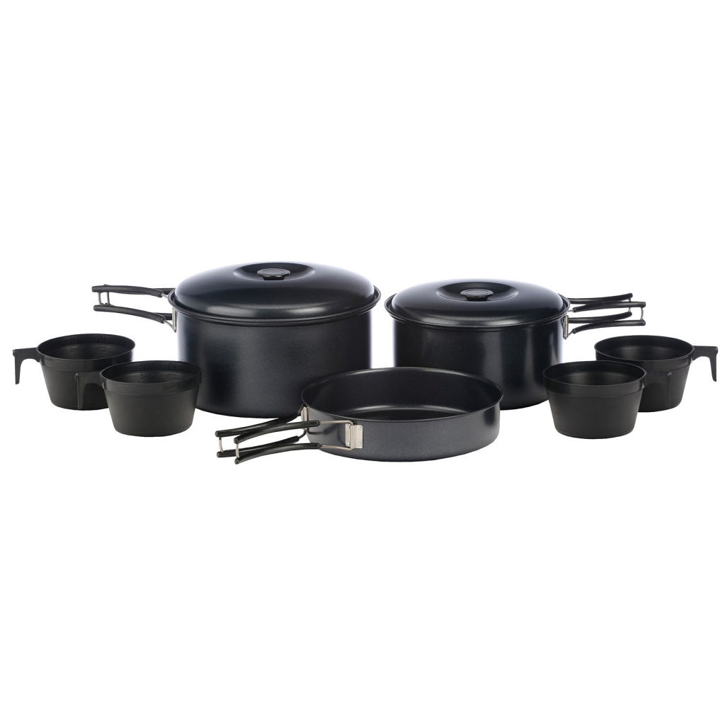 Vango 4 Person Non-Stick Cook Set