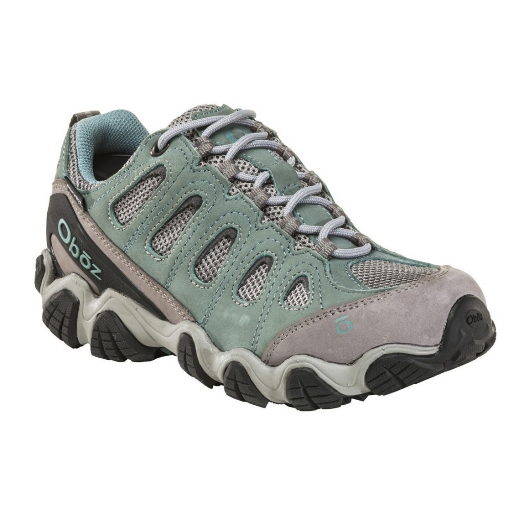 Oboz Sawtooth II Low B-Dry Womens