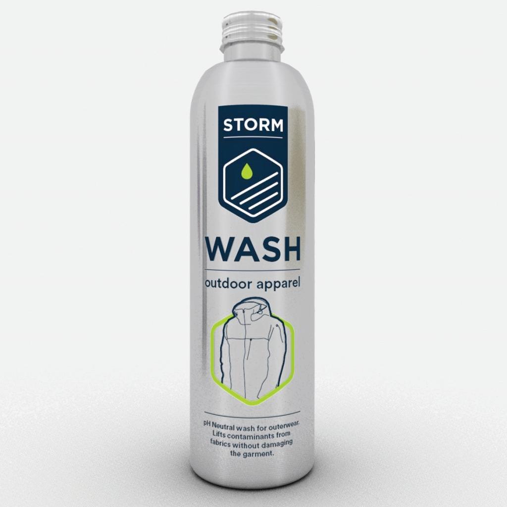 Storm Eco Friendly Wash Outdoor Apparel - 225ml