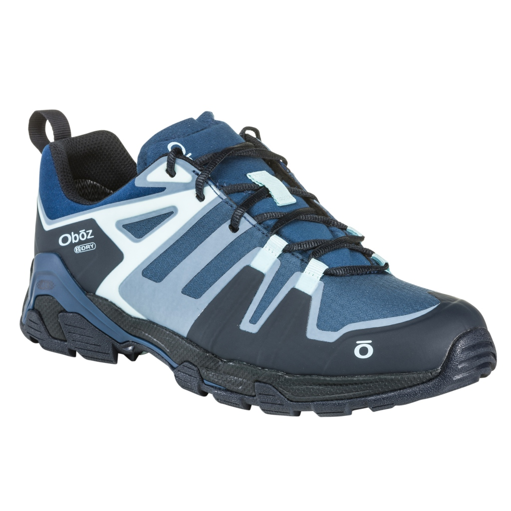Oboz Arete Low WP Womens