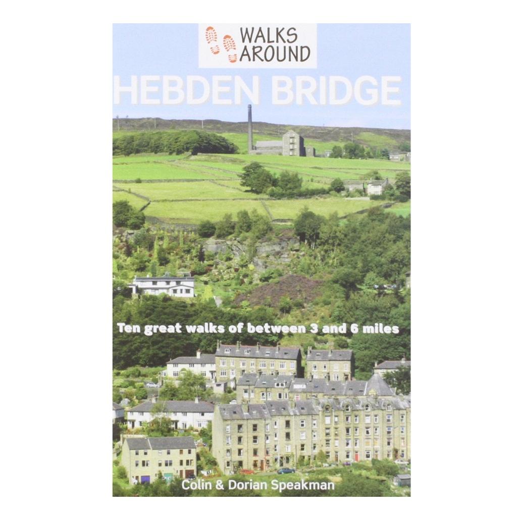 Walks Around Hebden Bridge