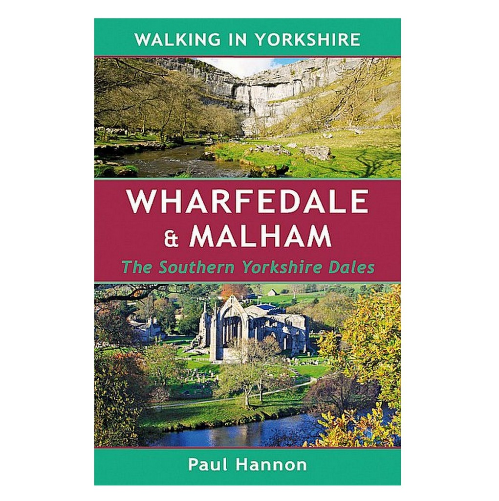 Wharfedale & Malham - The Southern Yorkshire Dales