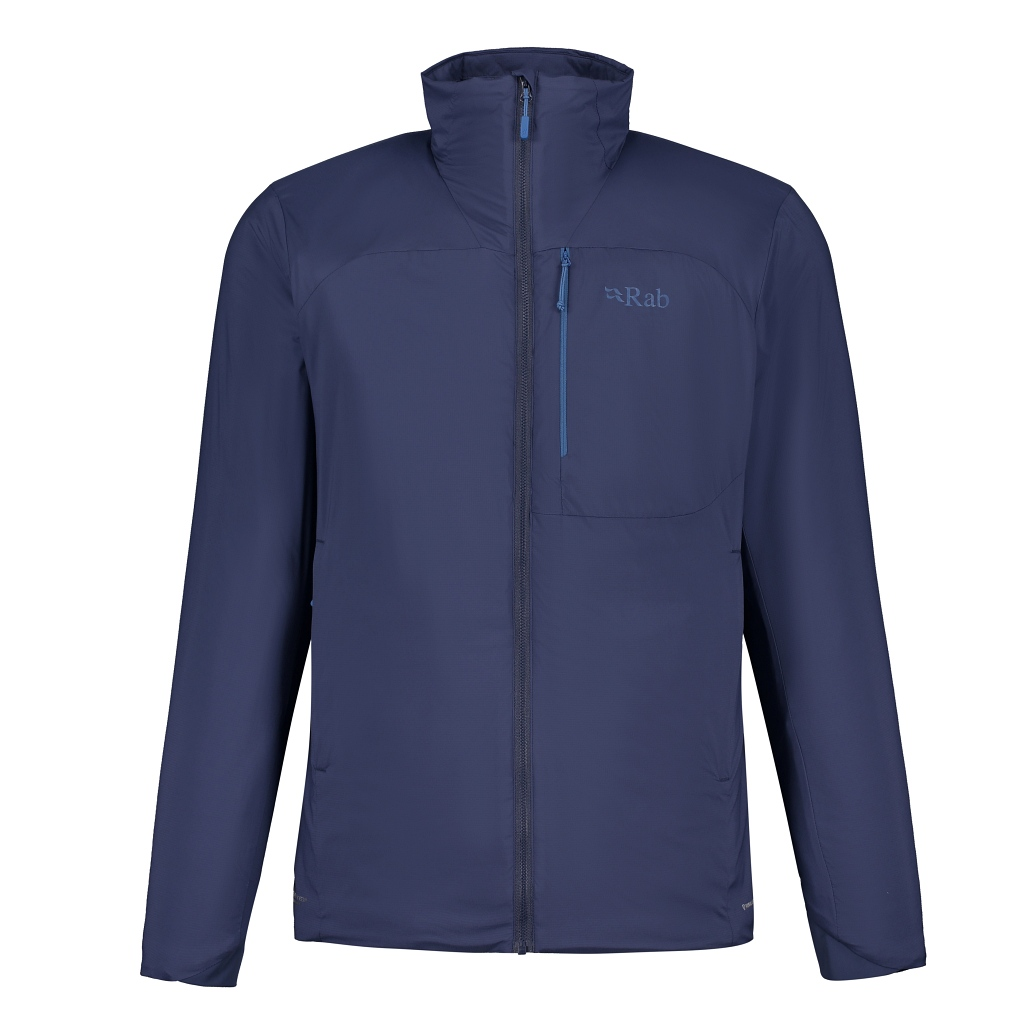 Rab Xenair Synthetic Insulated Jacket Mens - Deep Ink AW21/22