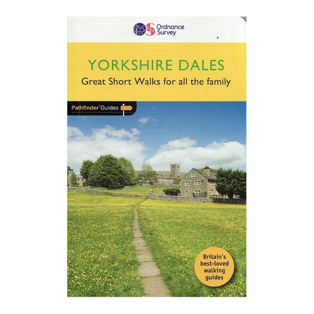 Yorkshire Dales Short Walks