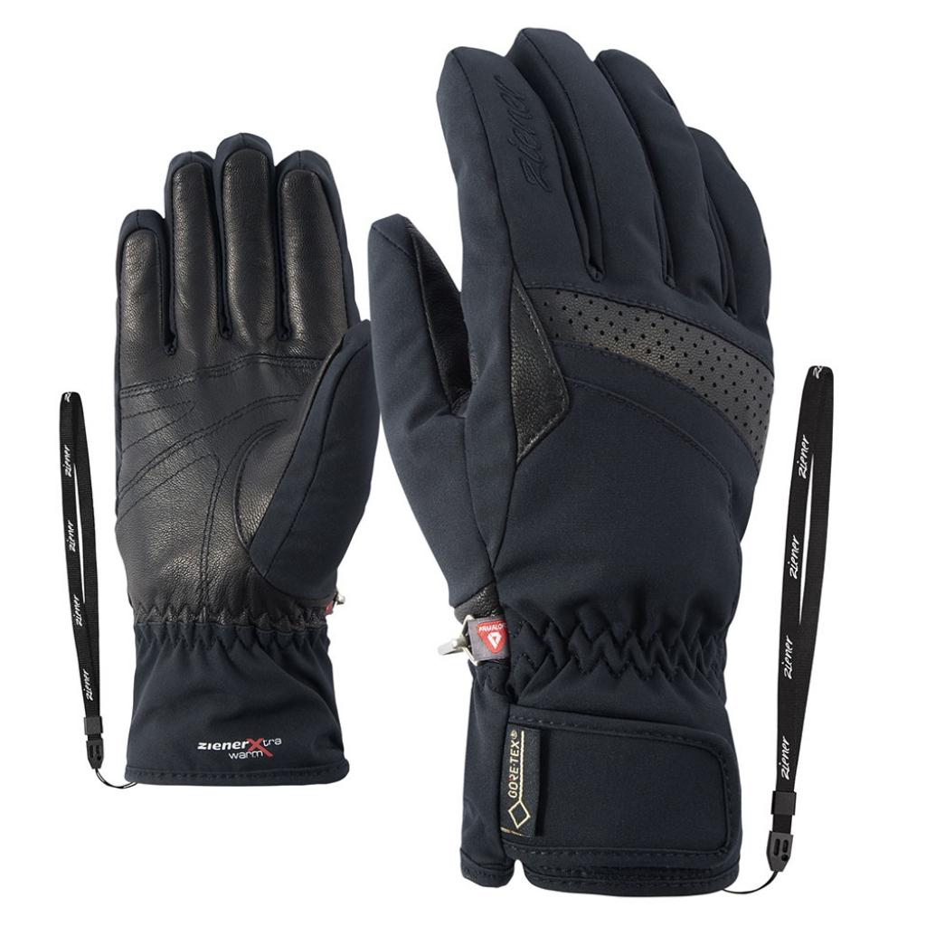 Ziener Katara GTX PR Ski Gloves Womens