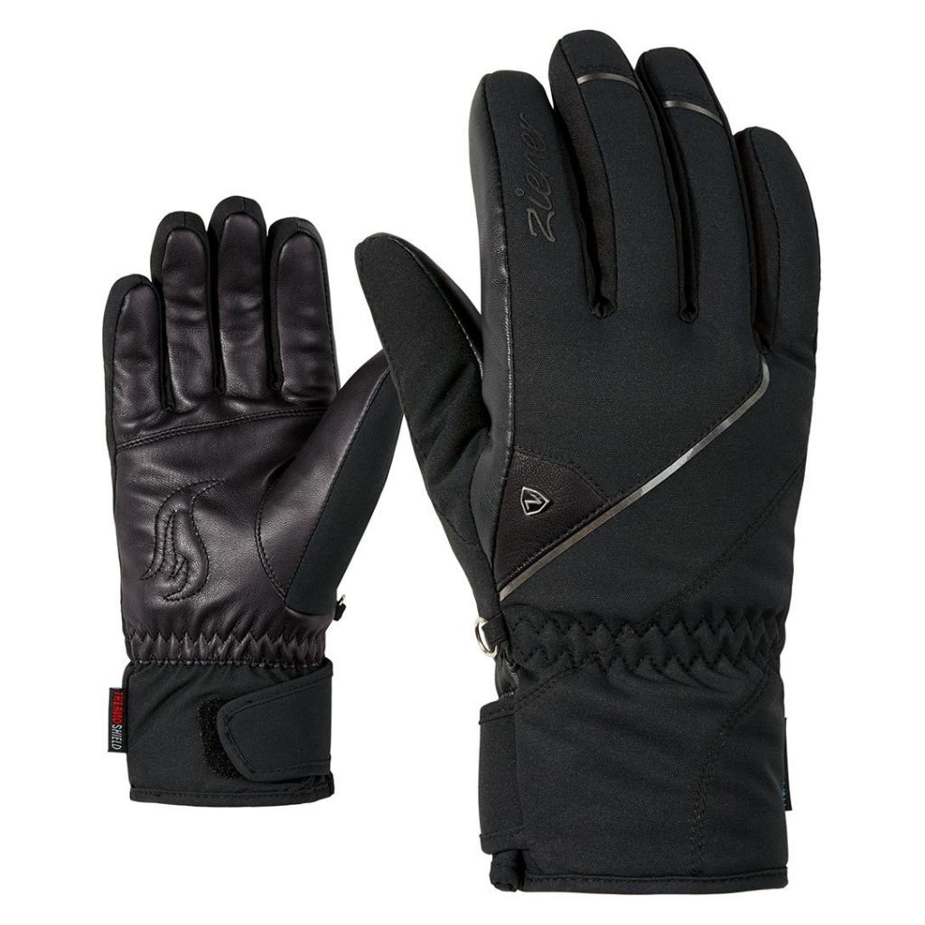 Ziener Kaya AS Lady Ski Gloves Womens