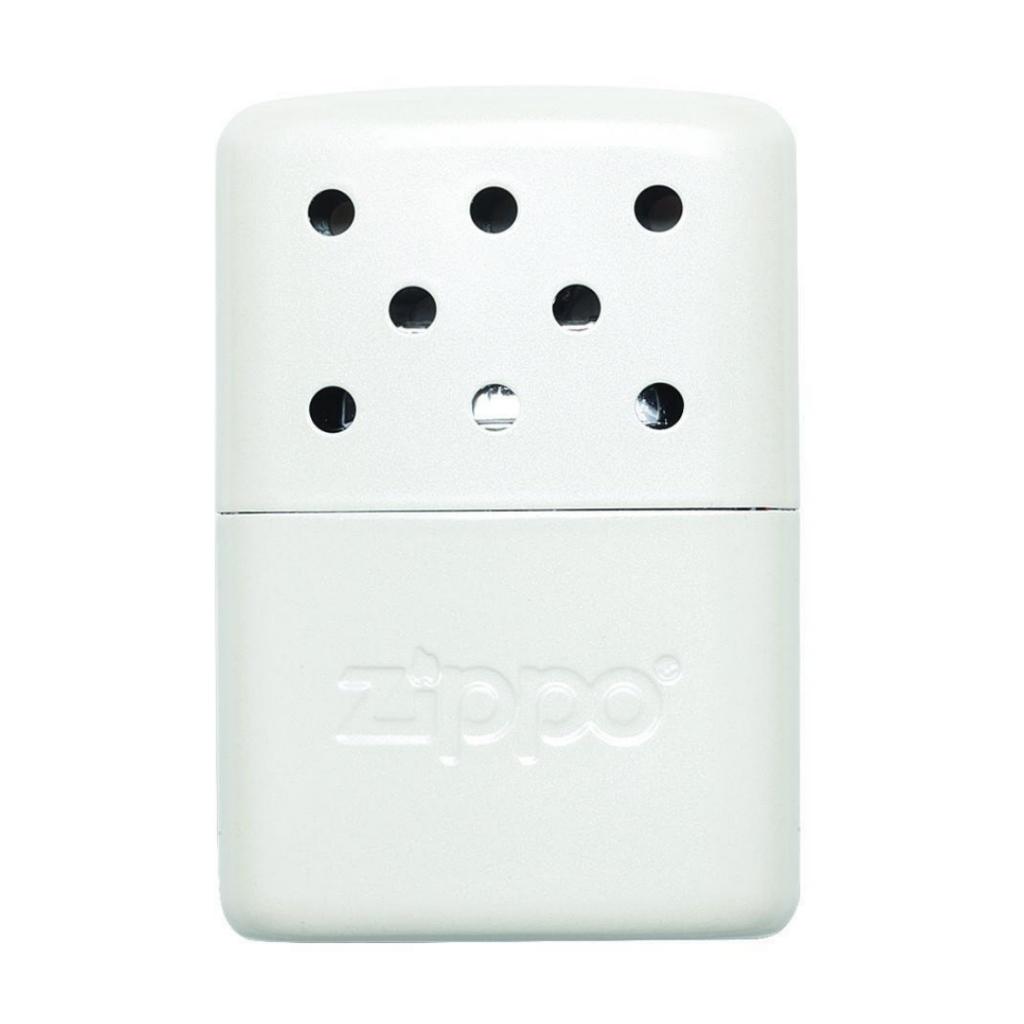 Zippo 6 Hour Refillable Hand Warmer - Pearl