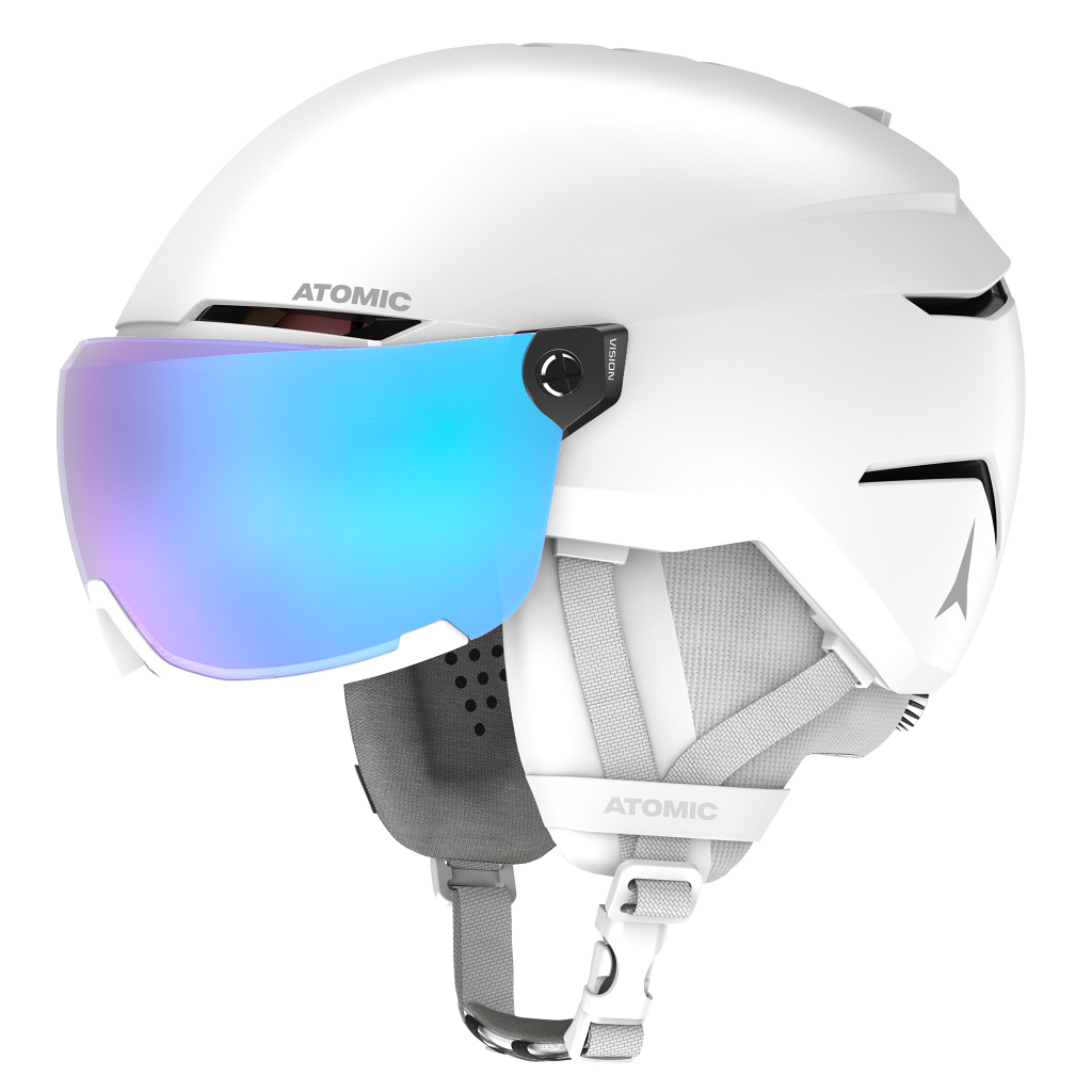 Atomic Savor Visor Stereo Ski Helmet Unisex Season 20/21
