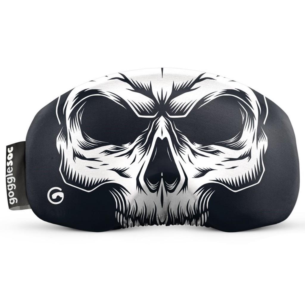 Gogglesoc - Skull Soc