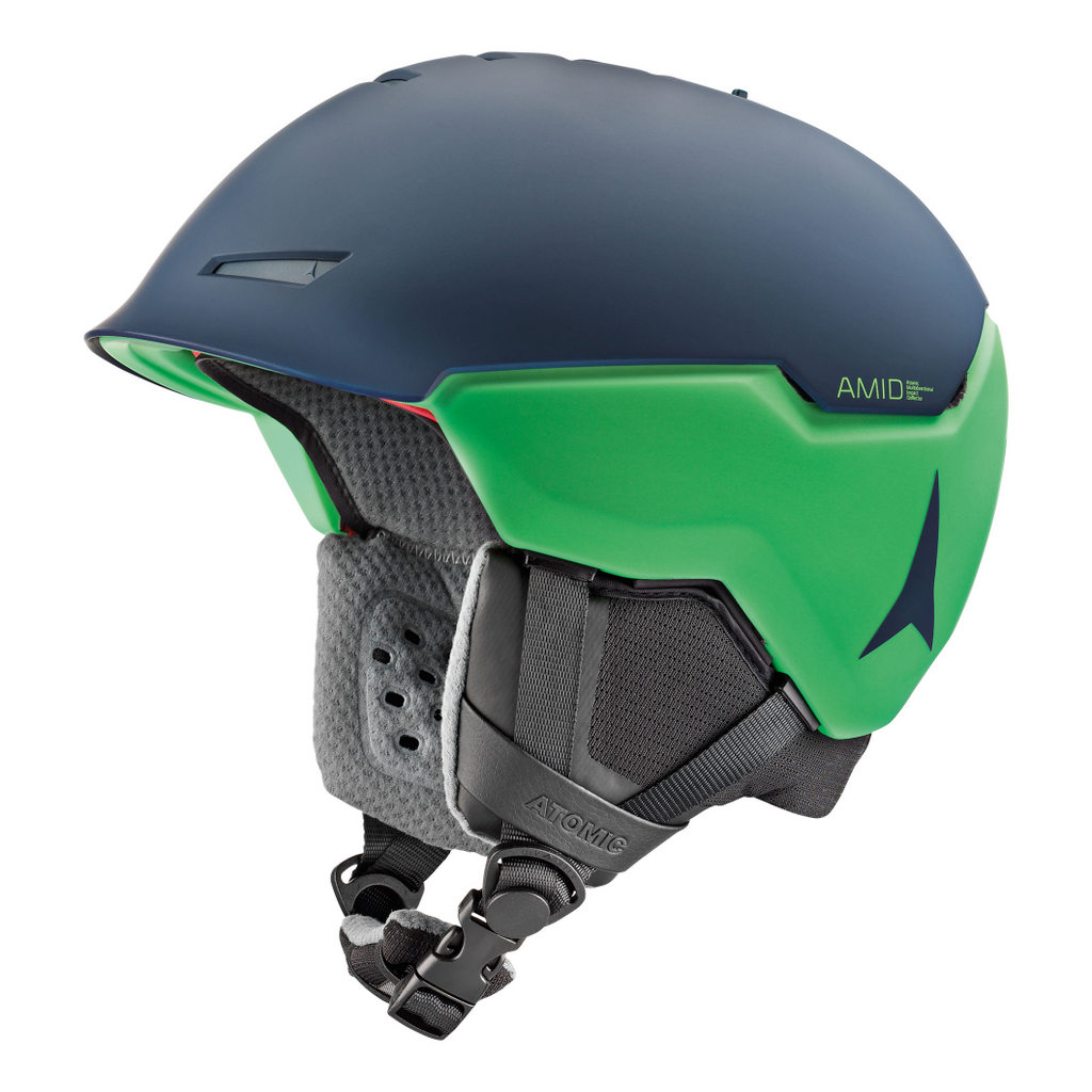 Atomic Revent + Amid Ski Helmet 18/19
