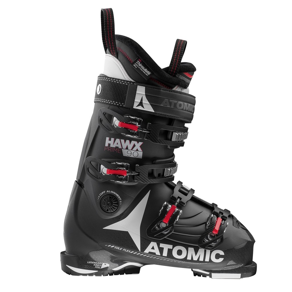 Atomic Hawx Prime 90 Mens 18/19