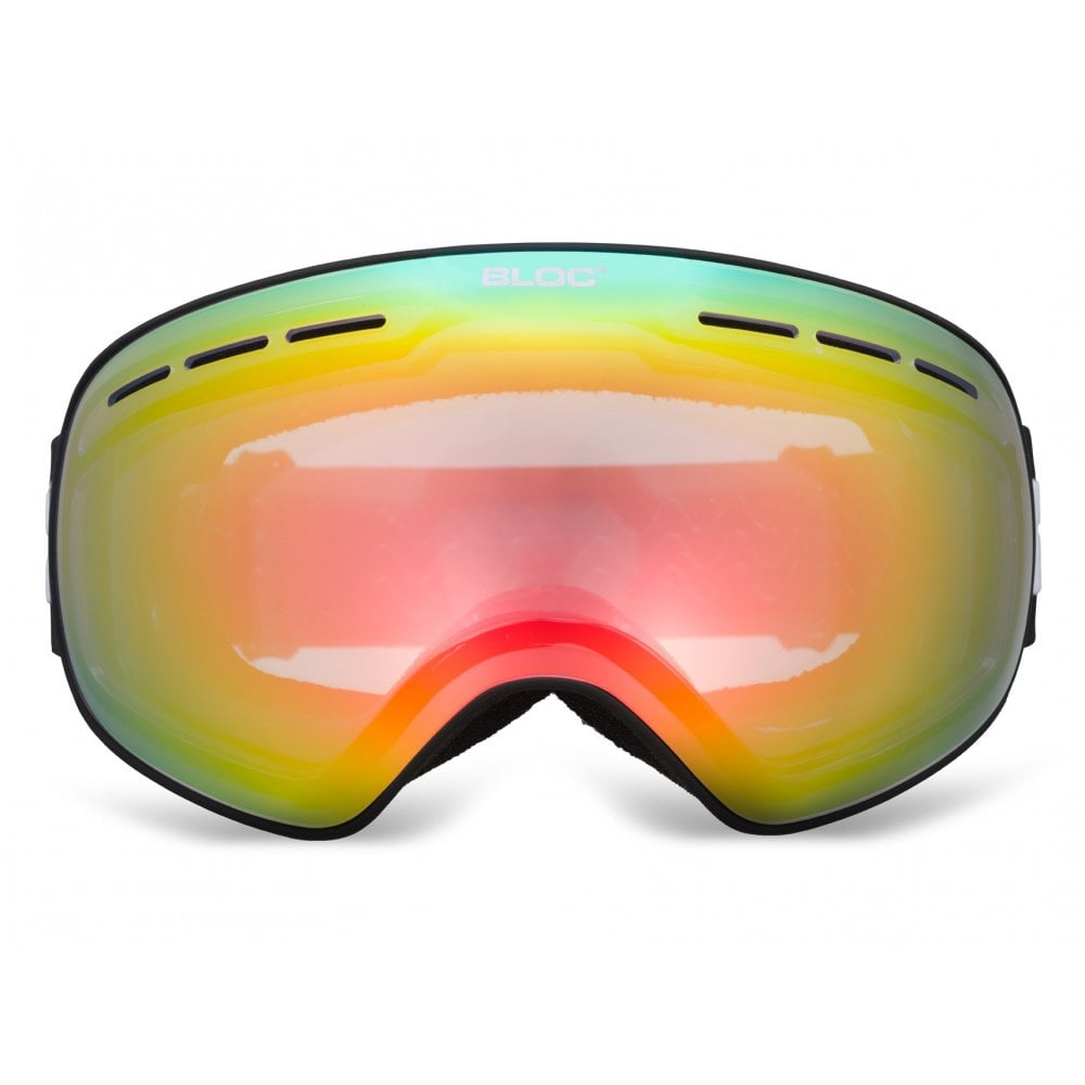 Bloc Moon 3 Ski Goggles MT02