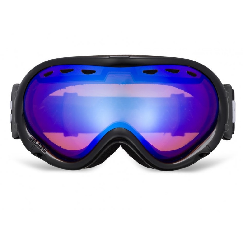 Bloc Spirit OTG (Over The Glasses) Ski Goggles STW2