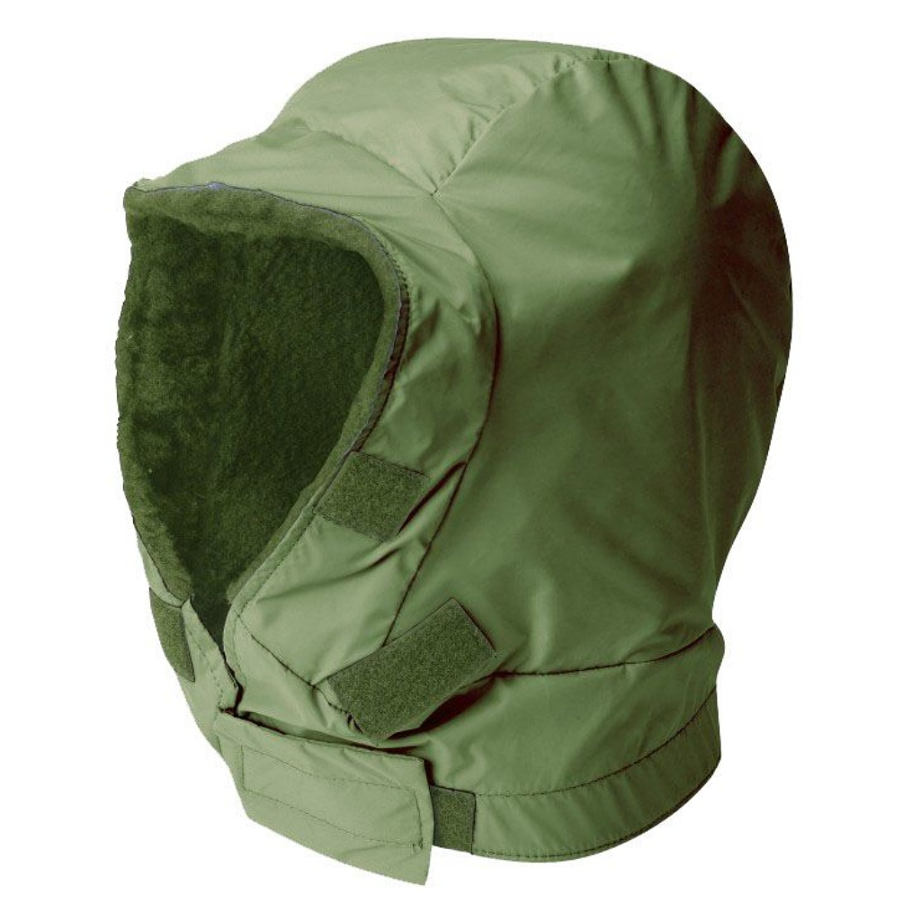 Buffalo Systems DP Hood - Olive