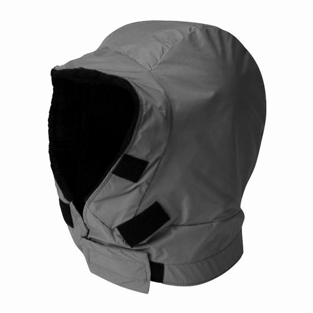 Buffalo Systems DP Hood - Charcoal