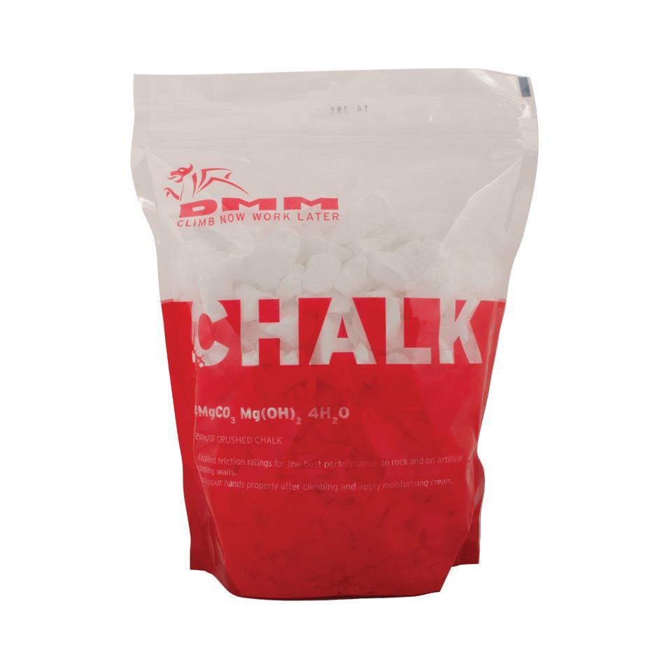 DMM Chalk 250g