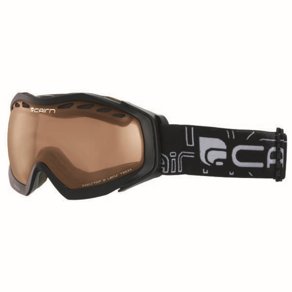 Cairn Freeride Photo M Ski Goggles Cat.1-3 Unisex - SPECIAL PURCHASE