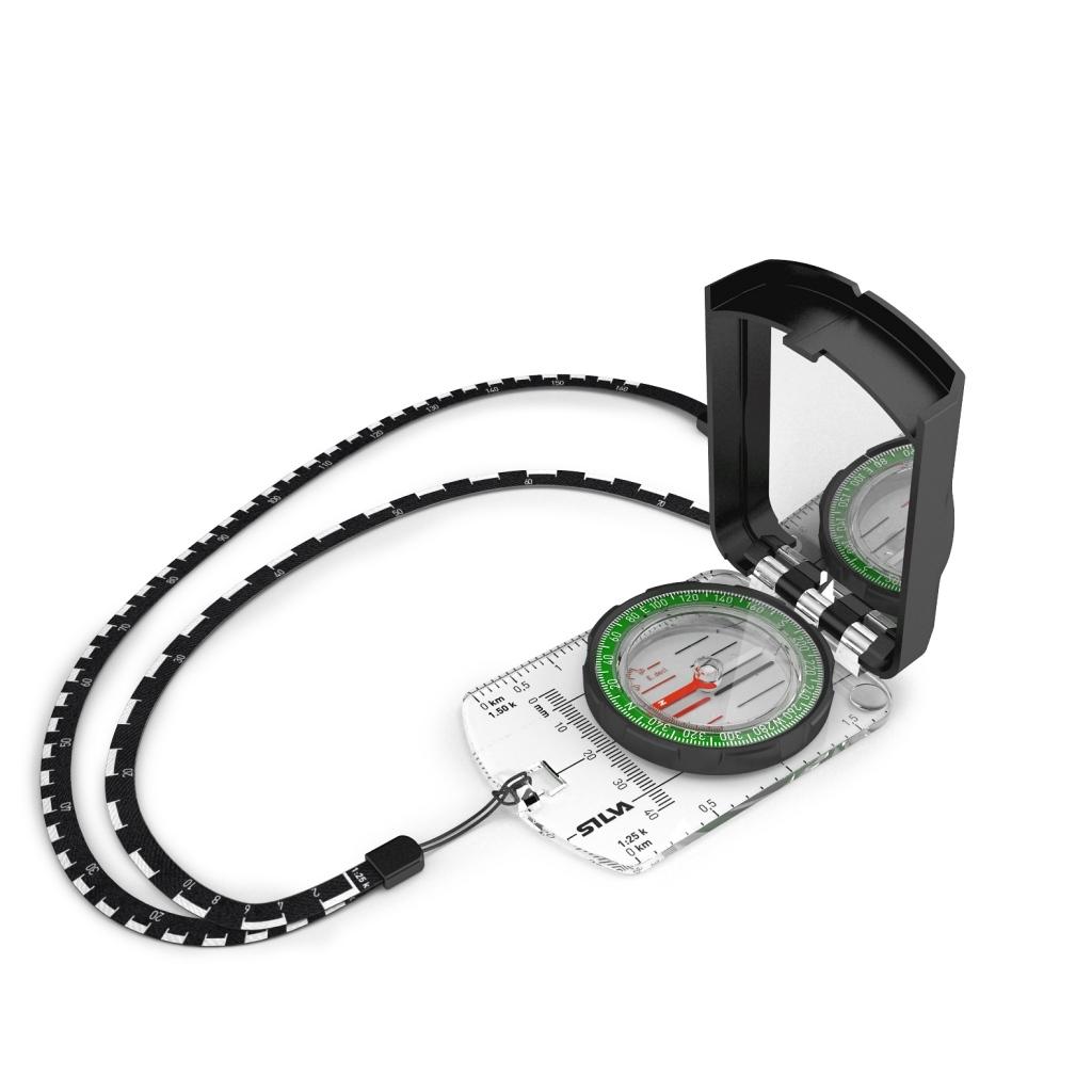 Silva Ranger S Mirror Sighting Compass