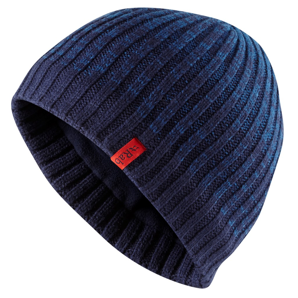 Rab Elevation Beanie - Ink