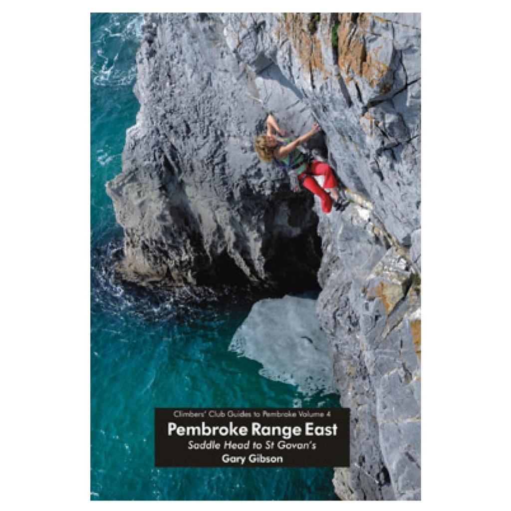 Pembroke Range East Vol.4 - Saddle Head to St Govans